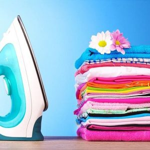 Laundry Vocabulary